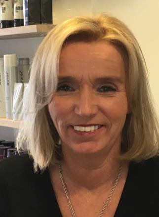 Mieke Jansen | M4People - Uw mensen mijn passie!